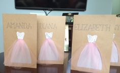 Will You Be My Bridesmaid? Cute Card