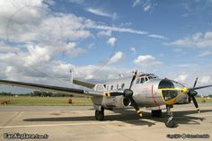 Association musée de l'aéronautique et des ailes lorraines, Dassault MD311 Flamant - F-AZKT. St. Dizier - Robinson - LFSI, 19.06.2011.