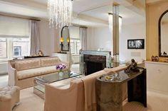 Elegant Living Room In NYC