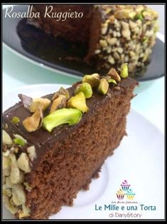 Gym Food, Cake & Co, Healthy Cake, Just Desserts, Finger Foods, Sweet Recipes, Muffin, Food And Drink, Sweets