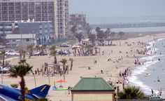 Corpus Christi Condo on the Beach 4 in Corpus Christi $710 kitchen sleeps 6 near lexington