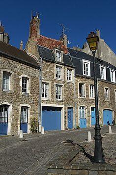 Nord Pas de Calais-Ville haute, Boulogne-sur-Mer