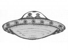 Man has close encounter with male & female UFO occupants ~ The Dawson Encounter --- Date: August 6th, 1977 ----  Location: Pelham, Georgia, United States [Click to Read]