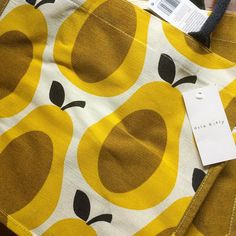 f6688af33a There has to be some perks to doing the shopping - Tesco s latest  orlakiely  shopping