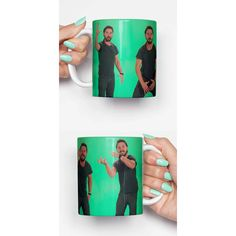 Shia Labeouf Meme Funny Mug Gifts for Him Meme Mug Unique Mug Office... ($14) ❤ liked on Polyvore featuring home, kitchen & dining, drinkware, drink & barware, grey, home & living and mugs