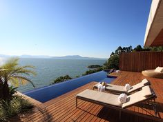 Honeymoon| Resorts de luxo no Brasil | Revista iCasei