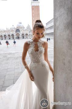 Свадебные платья Julie Vino 2018