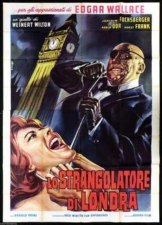 Lo Strangolatore di Londra (1963)