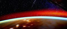 Scott Kelly está há mais de 300 dias no espaço e, quase todos os dias, publica uma nova imagem nas redes sociais