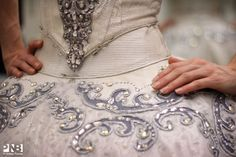 Costume Detail: PNB principal dancer Rachel Foster gets fitted for a tutu to dance the role of Aurora in The Sleeping Beauty. Tutu Ballet, Ballet Wear, Ballet Dancers, Tutu Costumes, Ballet Costumes, Aerial Costume, Ballet Russe, Little Ballerina, Ballet Photography