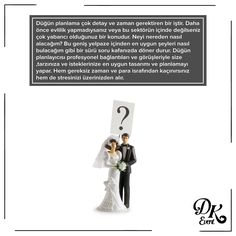 Düğün planlayıcısıyla çalışmanın avantajları nelerdir?