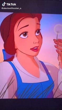 Disney Princess Drawings, Disney Princess Art, Disney Fan Art, Disney Fun, Disney Drawings, Disney Jokes, Funny Disney Memes, Modern Disney Characters, Arte Disney