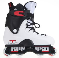 RUN USD Throne Pro Skates