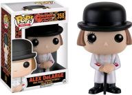 Title: POP Movies: Clockwork Orange - Alex