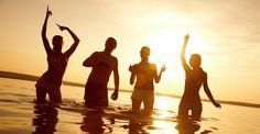 Nine Sunscreen Myths Debunked!