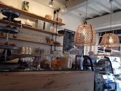 Coffeebar No.38 | dordrecht