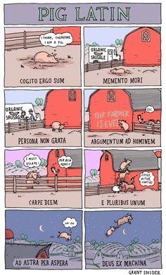Incidental Comics on Gocomics.com