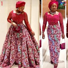Here are Nigerian Ladies Ankara Styles, 2019 catalogue you will love to add to your wardrobe this week. African Fashion Ankara, African Inspired Fashion, Latest African Fashion Dresses, African Print Fashion, Long African Dresses, Ankara Long Gown Styles, African Print Dresses, Ankara Gowns, Ankara Stil