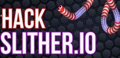 Slither.io Skins, Hacks, Mods, Unblocked