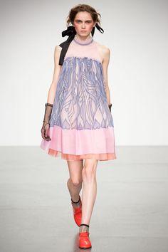 Bora Aksu Spring/Summer 2018 Ready To Wear   British Vogue