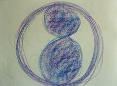 Waldorf ~ 3rd grade ~ Form Drawing ~ main lesson book