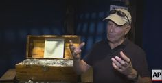 Whydah Gally legendary treasures located; How accurate could it be?  Barry Clifford, an underwater archaeological explorer and treasure hunter asserted that he has located where the Whydah Gally legendary treasure keeps after decades of searching through the muddy waters washed out from Cape Cod. Whydah Gally is the only accredited discovery of Clifford.