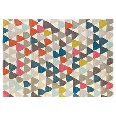 Buy Pebble Harlequin Lulu Rug from our Rugs range at John Lewis. London House, Flash, Living Room Grey, Grey Rugs, Rugs Online, Hand Weaving, Pure Products, Quilts, Woven Rug