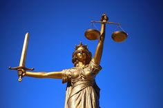 Africa: Establish Alternative Judicial System in Africa - Chief Justice Blockchain, Anne Will, Der Richter, Crime, Lady Justice, Chief Justice, Harvard Law, New Law, Criminal Justice
