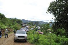 Oaxaca: jornada violenta por conflicto agrario entre pobladores - http://notimundo.com.mx/oaxaca-jornada-violenta-por-conflicto-agrario-entre-pobladores/