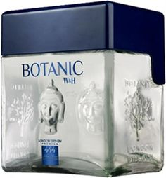 Gin Botanic Premium Premium Gin, Tonic Water, Botanicals For Gin, Buddhas Hand, Whisky, Gin Und Tonic, Juniperus Communis, Gins Of The World, Geneva