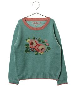 Cath Kidston English florals perfect for the winter