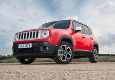 New Jeep Stays In Comfort Zone Jeep Renegade Jeep Best New Cars