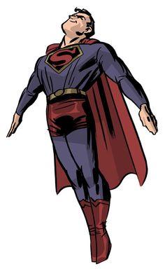 Superman - Darwyn Cooke