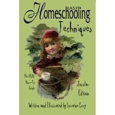 Good how to guide for homeschooling. It is somewhere in the middle of unschooling and classical approach, and is also good if you have a small budget