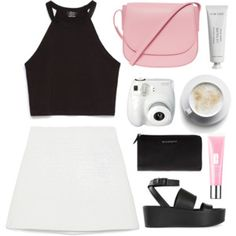 Top Fashion Sets for Aug 8th, 2015