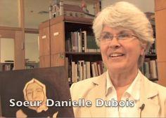 Soeur Danielle Dubois, CND.