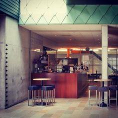 Bar Toneelschuur #hotspot #haarlem #toneelschuur
