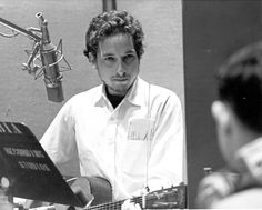More Than 100 Rare Bob Dylan Acetates Discovered | Music News | Rolling Stone