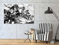 Discover «Horses running wild», Exclusive Edition Aluminum Print by Nannie van der Wal - From 55€ - Curioos