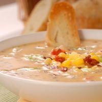 Crockpot | Simple Crawfish and Corn Bisque Recipe | Recipe4Living