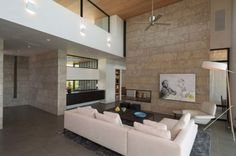 Contemporary Hill Country Home-Dick Clark Associates-06-1 Kindesign