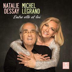 """Natalie DESSAY - Michel Legrand """"Les moulins de mon cœur"""" (The Thomas Cr..."""