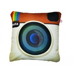 Almofada Instagram - R$67,00