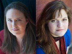 Starbound Series Authors Amie Kaufman And Meagan Spooner Are Collaborating On Another Awesome Series