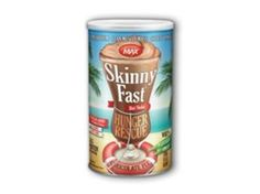 I'm learning all about Natural Max Skinny Fast Hunger Rescue Diet Shake Chocolate Fix at @Influenster!
