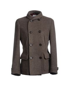 6f7df6141d5 Brunello cucinelli Men - Coats