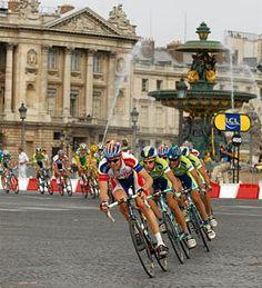 Tour de France ~ In a few years..?  Please follow us @ http://www.pinterest.com/wocycling