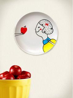 A fatídica maçã