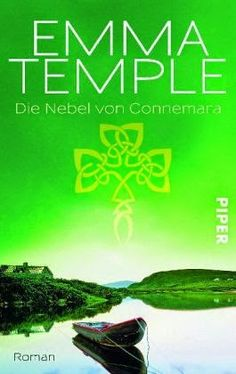 Lesendes Katzenpersonal: [Rezension] Emma Temple - Die Nebel von Connemara