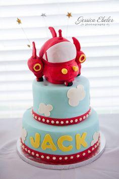 Jack's Little Einstein Birthday party » Jessica Ebeler Photography